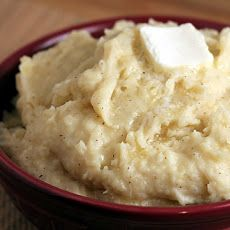 Slow Cooker Mashed Potatoes II Recipe