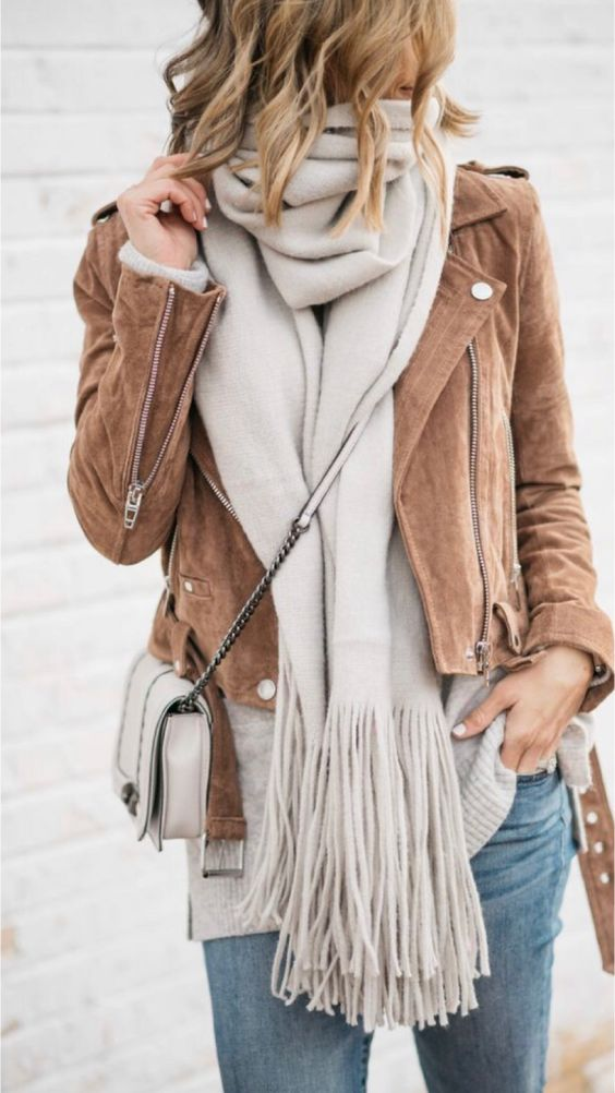 Sexy Fall Hipster Outfits