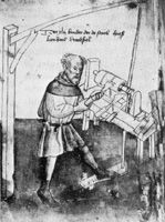 About Medieval and Renaissance Lathes