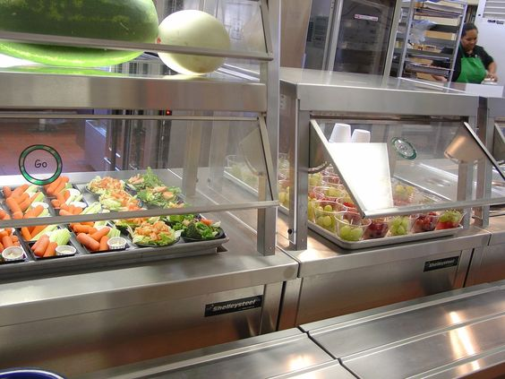 Schools, Lunches And Decoration On Pinterest