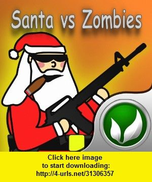 Santa vs Zombies, iphone, ipad, ipod touch, itouch, itunes, appstore, torrent, downloads, rapidshare, megaupload, fileserve
