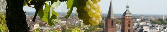Das Deutsche Weinlesefest in Neustadt an der Weinstrasse
