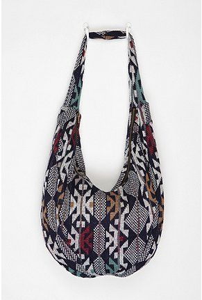 Um.. this is called the Cosby Sweater hobo bag. I need it.