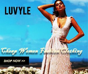 Luvyle Women Fashion Clothing!