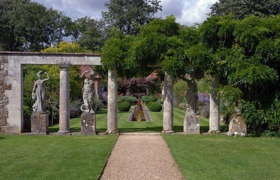 Incredible Italian Garden