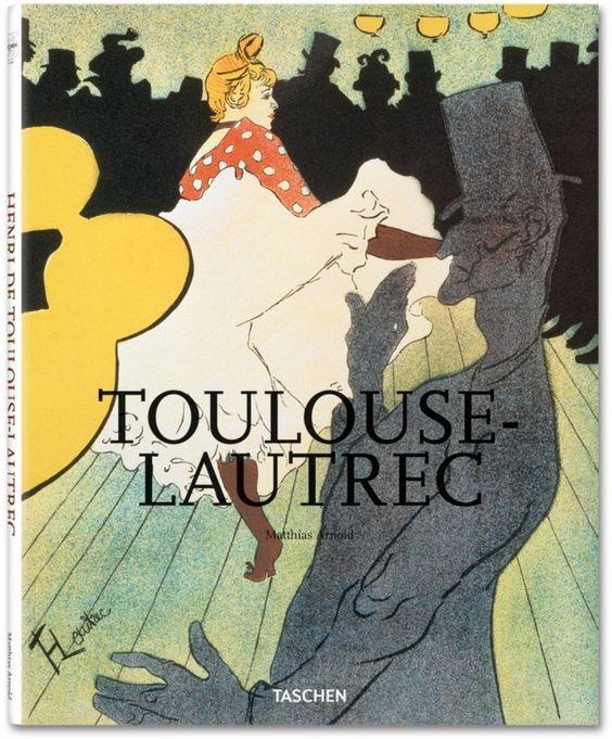 Toulouse-Lautrec  Matthias Arnold