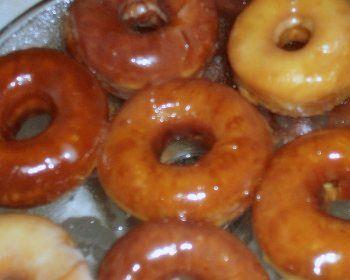 Raised Doughnuts - BigOven 165020