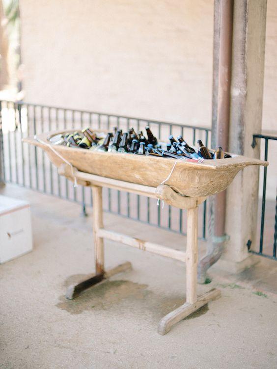 Beverage Inspiration | Found Vintage Rentals #drinks #party #wedding #decor #vintage #rentals