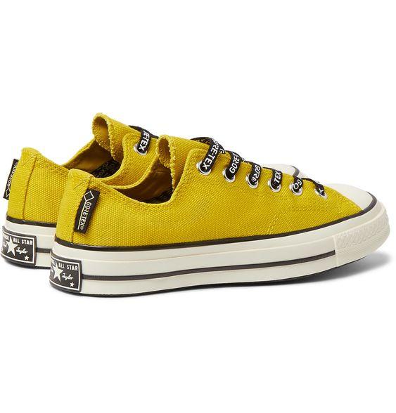 Converse - Chuck 70 OX GORE-TEX Sneakers