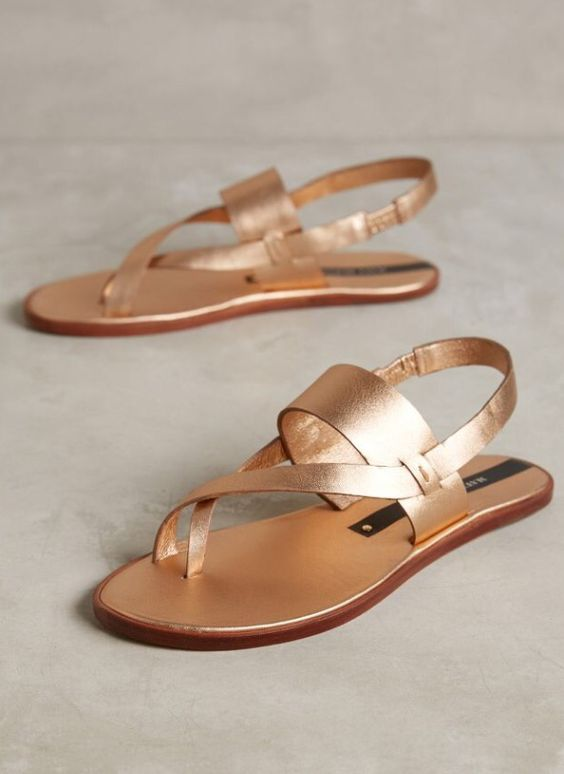 Outstanding Summer Shoes
