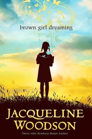 Brown Girl Dreaming by Jacqueline Woodson, excellent poems for coming of age in the 1960's. I would use this for upper elementary or early middle school grades. I think this would be good to read for cultures and maybe black history month.