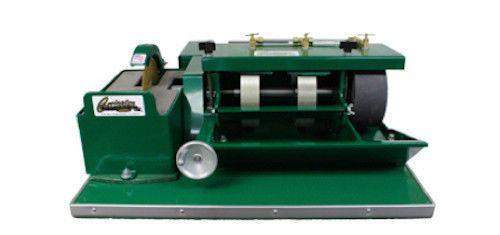covington lapidary machine