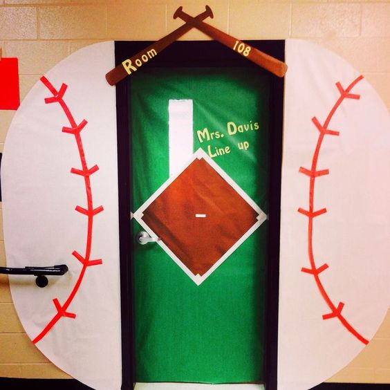 Baseball theme classroom - Bing Images