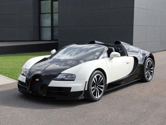 Bugatti Veyron 2016 | ... Bugatti Veyron erhält spätestens 2016 einen Nachfolger. © Bugatti