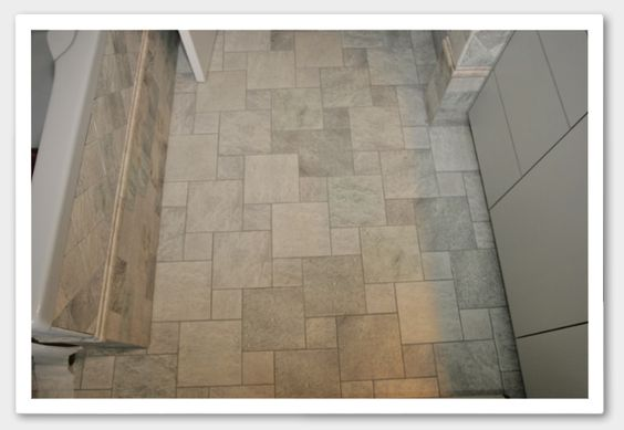 Pinterest the world s catalog of ideas for Bathroom tiles pattern small bathroom