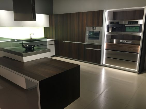 Icon Kitchen By Ernestomeda Chicago And Luca Lanzetta Llc With