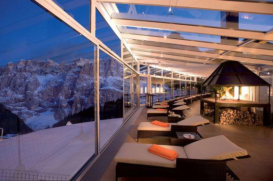 Alpenroyal Grand Hotel, Italy
