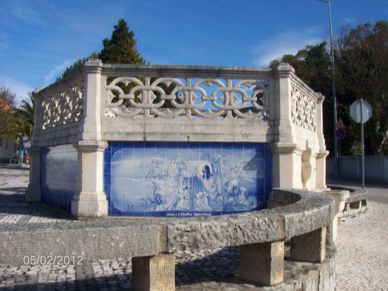 Reanimar os Coretos em Portugal: Ourém
