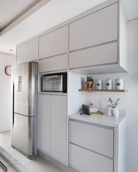 34 Kitchen Interior To Inspire interiors homedecor interiordesign homedecortips