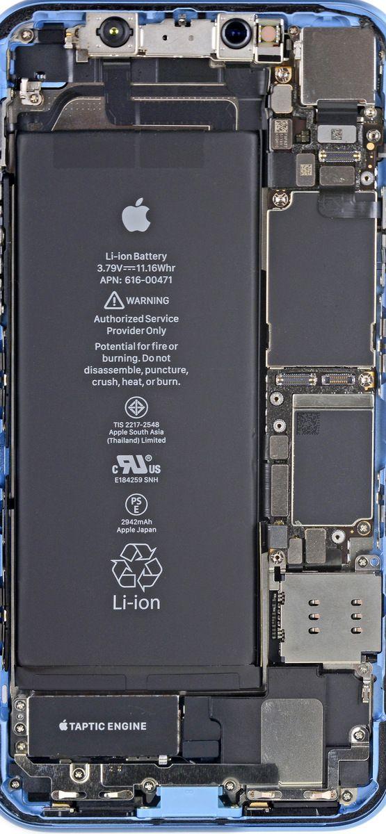 Iphone X Interno Wallpaper Ponsel Iphone Seni Jalanan