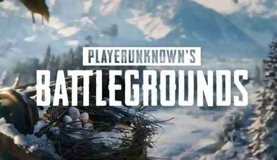 New map of PUBG- The Winter Update