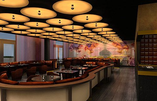 Light Reflectors for Commercial Lighting & Architecture   Helander