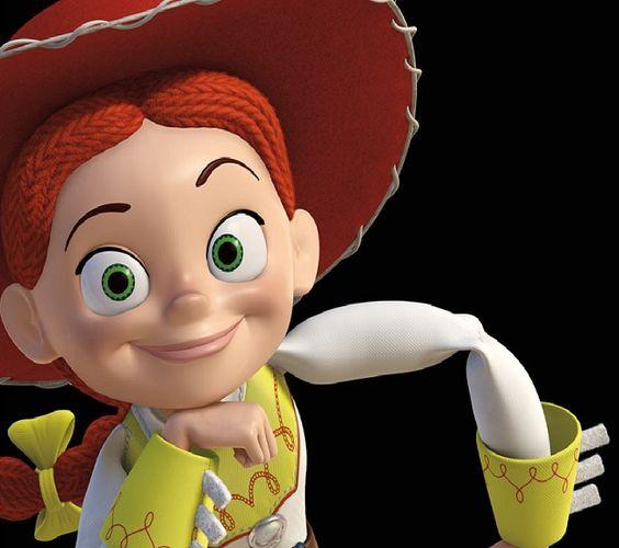 Jessie / Toystory