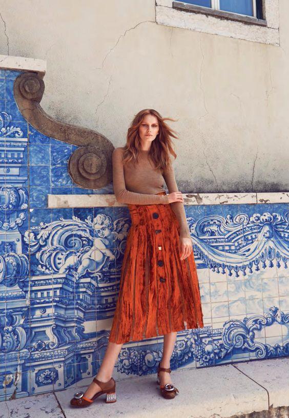 The Cheshire Magazine | Fall Fashion Inspiration