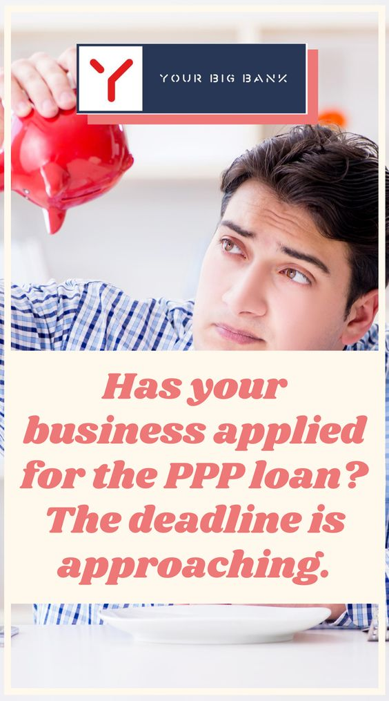 Government Loan Program Closes This Saturday In 2020 Government Loans How To Apply Discovery Call
