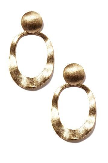 Bold Gold By Rivka Friedman on HauteLook