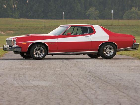 "76 torino | Whip of the Week ""76 Ford Gran Torino"""