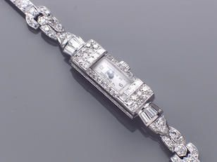Bonhams : Fine Jewellery and Watches