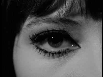 ALPHAVILLE de Jean-Luc Godard