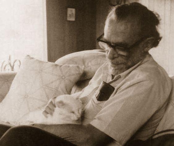 Charles Bukowski: My Cats
