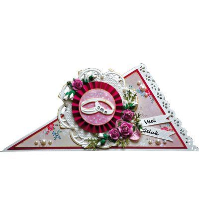 Carte triangulaire