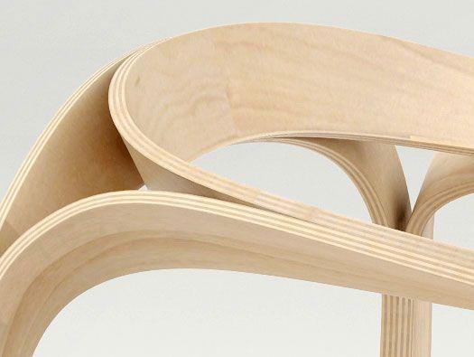 Ploop Chair