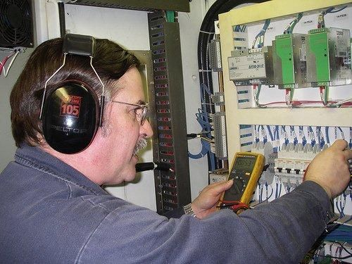 nowadays marine engineers are required to know all important electrical systems of the ship and problems