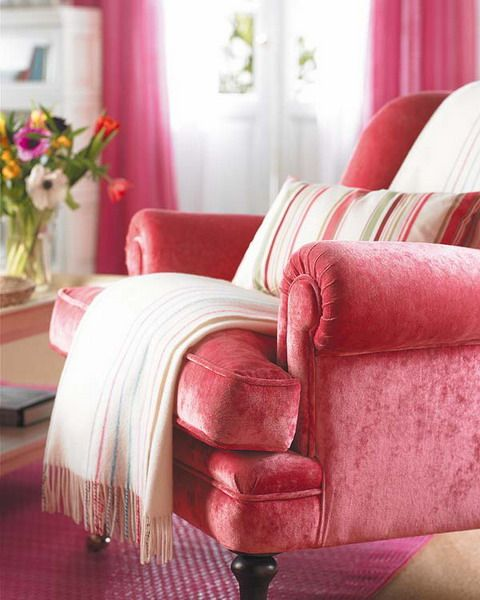 How To Change Interior Using Fabric