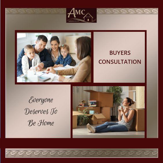 Buyers Consultation