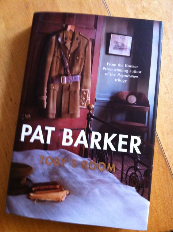 another world pat barker book review