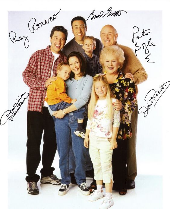 Agree/Disagree: Everybody Loves Raymond is one of the best sitcoms of all time