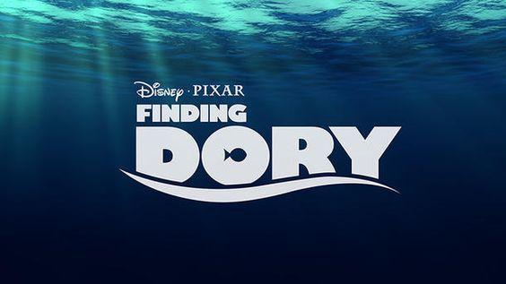 """Endlich wird """"Findet Nemo"""" fortgesetzt Just keep swimming"""
