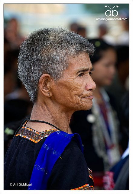 Solung Festival, Arunachal Pradesh   Flickr - Photo Sharing!