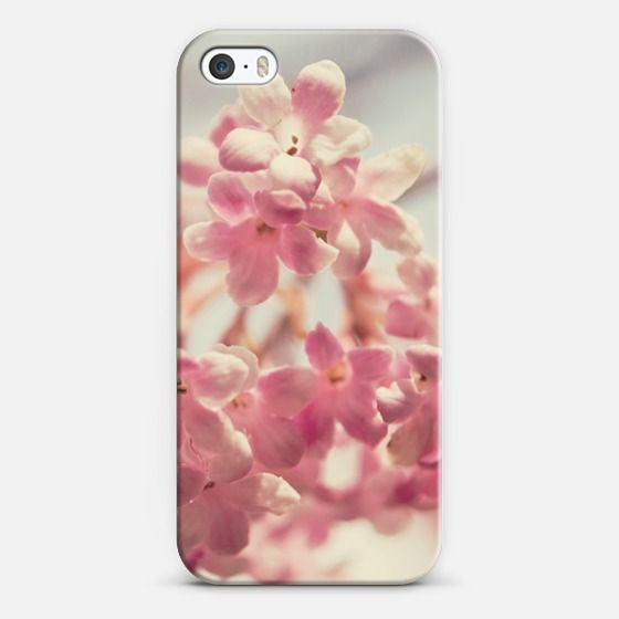 Pink Spring Blossoms - New Standard Case