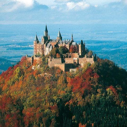 Image Result For Hohenzollern Castle Burg Hohenzollern Germany Hohenzollern Castle Castle Germany