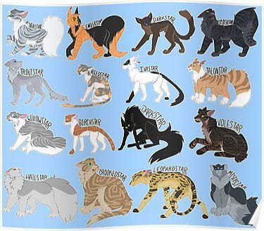 warrior cats fan art warrior cat oc
