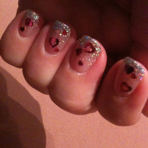 Nails by Adrienne - Honolulu, Hawaii - 808.233.9880 - Lasted me a good month.  Love her!