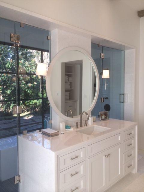 Master bath built by Ellerman Homes | Casa Couture | Pinterest | Bath and  House