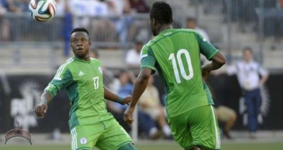 Nigeria wins its first medal as under 23 team beats Honduras 3-2 to win the…