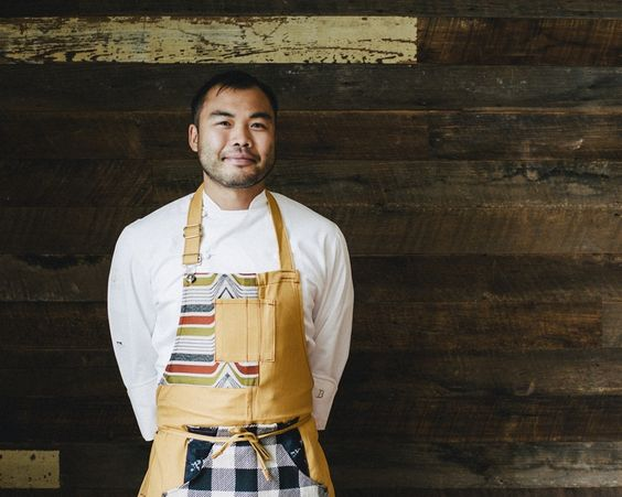 Get your Qui on. The famous chef has three restaurants in town (Uchi, Uchiko, and Qui) and a set of food trailers located on Austin's east side.